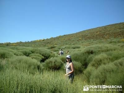 Ruta Lago de Sanabria - Laguna de Sotillo; rutas culturales madrid